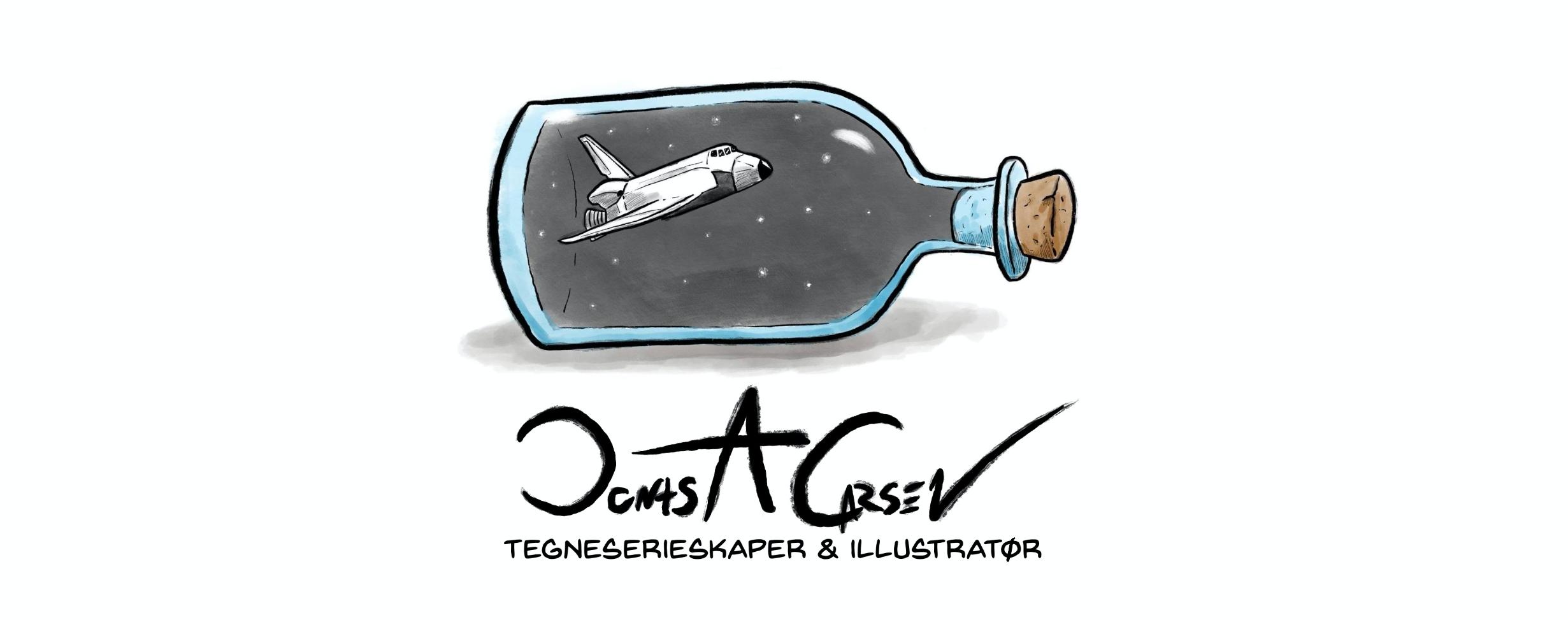 Jonas A. Larsen
